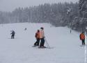 Kubiška ski areál Beskydy