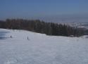 Kvasejovice ski areál Střední Čechy