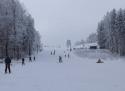 Ski areál Kvasejovice
