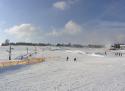 Ski areál Kvilda