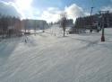 Lipno ski areál Jižní Čechy