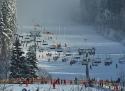 Ski areál Lipno - Kramolín
