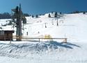 Liptovská Teplička ski areál Slovensko