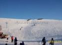 Ski areál Loučná pod Klínovcem