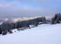 Ski areál LS zona Makov - Kasárne