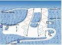 LS zona Makov - Kasárne ski areál Beskydy