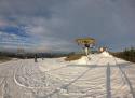 Ski areál Luka nad Jihlavou
