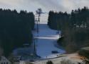 Luka nad Jihlavou ski areál Vysočina