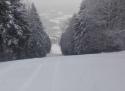 Ski areál Lužná