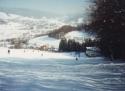 Lužná ski areál Beskydy