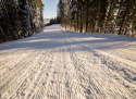 Ski areál Máchovka