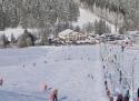 Makov ski areál Valašsko