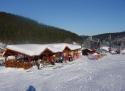 Makov ski areál Beskydy