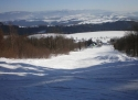 Sjezdovka Malá Morava - Vysoká