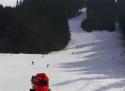 Ski areál Malenovice