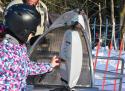 Ski areál Malenovice – P.O.M.A. – Hutě