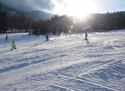 Malenovice – P.O.M.A. – Hutě ski areál Beskydy