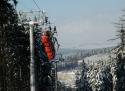 Ski areál Mariánské lázně