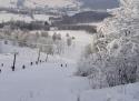 Ski areál Mezičky