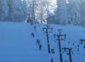 Mezičky ski areál Lužické hory