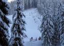 Ski areál Mezivodí