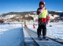Ski areál Modrá Hvězda - Rokytnice nad Jizerou