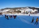Modrá Hvězda - Rokytnice nad Jizerou ski areál Krkonoše