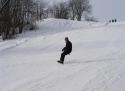 Ski areál Moravský Beroun
