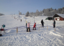 Ski areál Mrákotín
