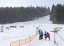 Myšák - Karlov pod Pradědem ski areál Jeseníky