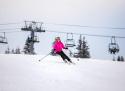 Ski areál Mýto pod Ďumbierom