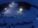 Na Dlouhých Honech - Dlouhoňovice ski areál Kralický Sněžník