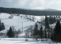 Na Hájovně Branná ski areál Jeseníky