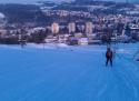 Ski areál Nad Nádražím - Semily