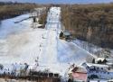 Ski areál Němčičky