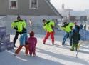 Ski areál Novako - Boží Dar