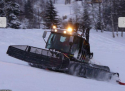 Ski areál TJ Nové Hamry