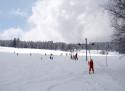 Ski areál Nové Hutě