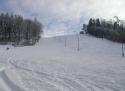 Nový Hrádek - Panská Stráň ski areál Orlické hory