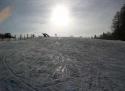 Ski areál Nový Hrádek - Panská Stráň