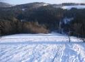 Nutrie sjezdovka Jižní Morava