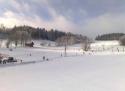 Olešnice ski areál Východní Čechy