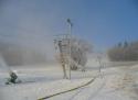 Ski areál Olešnice