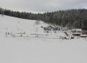 Olešnice v O.h. ski areál Východní Čechy
