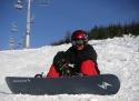 Ski areál Oravice - Meander Skipark