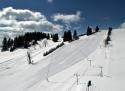 Ostružná - JONAS PARK ski areál Jeseníky