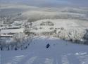 Osvětimany ski areál Slovácko