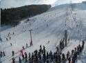 Ski areál Osvětimany