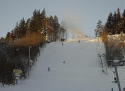 Palkovice – Za domem ski areál Beskydy