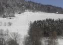 Panorama - Štědrákova Lhota ski areál Kralický Sněžník